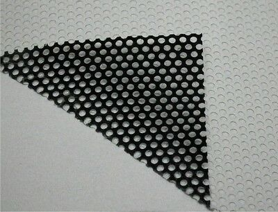"54"" Perforated Window Adhesive Vinyl for Mutoh Roland Mimaki HP Latex (CA)"