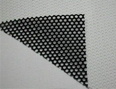 "54"" Perforated Window Adhesive Vinyl for Mutoh Roland Mimaki HP Latex (CA)"