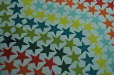 RIPSTOP POLY PVC SPINNAKER NYLON COATED 50cm x 1,50m STARS STERN
