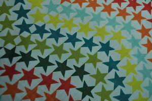 RIPSTOP-POLY-PVC-SPINNAKER-NYLON-COATED-50cm-x-1-50m-STARS-STERN
