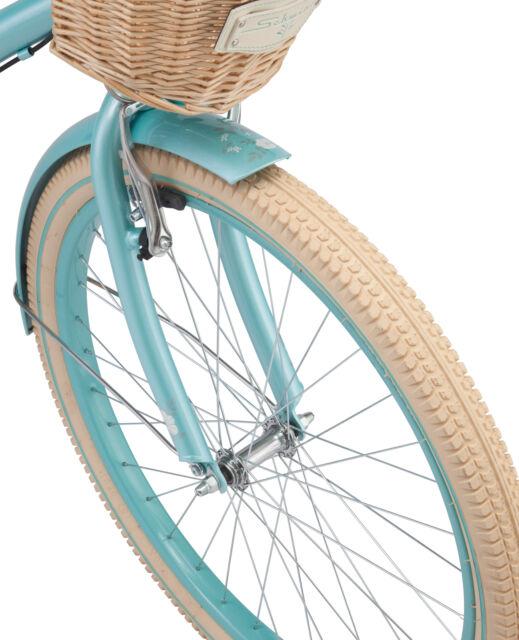 Blue for sale online Schwinn Cabo 26 inch Cruiser Bike for Women
