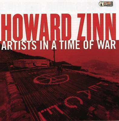 Artists in a Time of War CD Value Guaranteed from eBay's biggest seller!