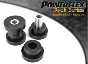 Site Officiel Pfr85-509blk Powerflex Arrière Lower Spring Mount Extérieur Série Black (2 In (environ 5.08 Cm) Box)-afficher Le Titre D'origine