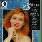 George Frideric Handel: The Italian Years (1991)