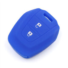Silicone Case Cover fit for ISUZU MU-X D-MAX MUX DMAX Smart Remote Key 2B 4580RD