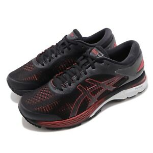 Asics-Gel-Kayano-25-2E-Wide-Black-Classic-Red-Men-Running-Shoes-1011A029-004