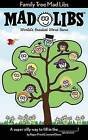 Family Tree Mad Libs by Roger Price (Paperback / softback, 2011)