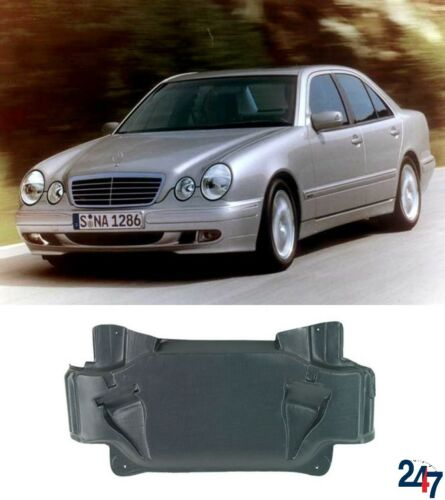 Neuf Mercedes Classe E W210 1995-2002 sous le Moteur Couvercle Inférieur pour