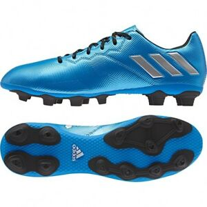 Football Adidas Fxg 11 Taille 16 de Uk 4 Chaussures 5 Messi XR71qxwFn