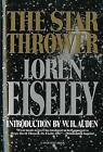 The Star Thrower 9780156849098 by Loren C. Eiseley Paperback