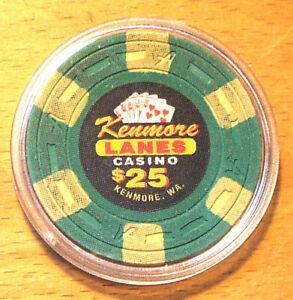 Kenmore lanes casino el dorado casino reno nv