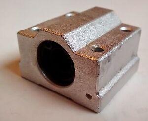 SC8UU-Bearing-amp-Bracket-8mm-Linear-Rail-Shaft-Rod-LM8UU-CNC-amp-3D-Printer