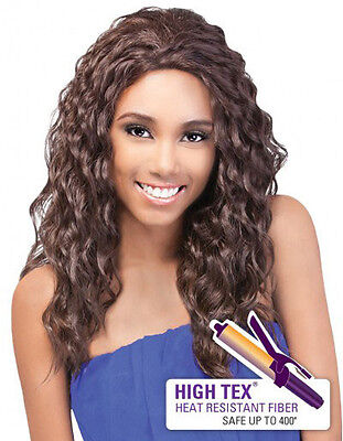Outre Synthetic Lace Front Wig CAMBRIA