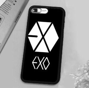 Kpop Exo Iphone 7 Caso Ebay