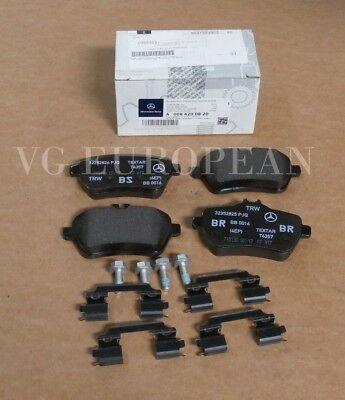 Rear Brake Pads FOR S-MAX II 1.5 2.0 15-/>ON CHOICE2//2 Diesel Petrol CJ Comline