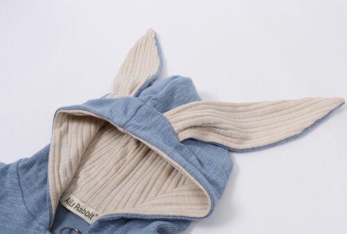 Newborn Infant Baby Boy Girl Kid chaud ange Combinaison Body Vêtements Tenues