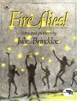 Fireflies By Julie Brinckloe, (paperback), Aladdin Books , New, Free Shipping on sale