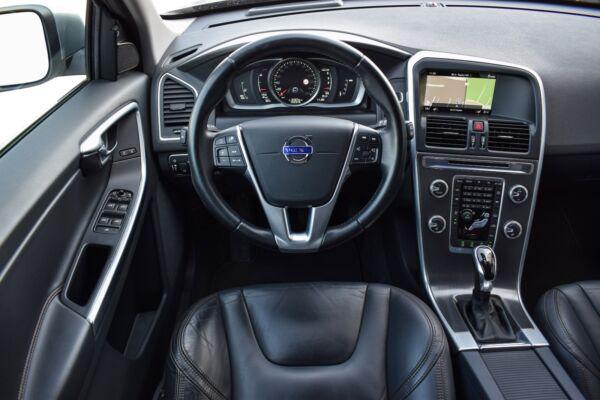 Volvo XC60 2,0 D4 181 Momentum aut. - billede 5