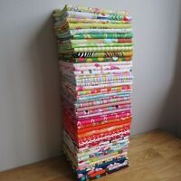 SUMMER FABRIC SALE 100% cotton designer CHEAP fabrics children floral