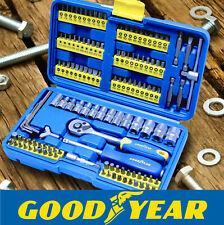 Goodyear 130pc Socket Set - Save 15% with PICKSAVINGS