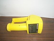 Honeywell EC-P2 Portable Electrochemical Sensor Gas Leak Detector