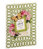 Anna Griffin® Good Luck Card Making Kit | Makes 4 Cards | Card Kit