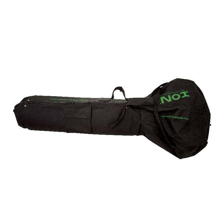 Ion Ion-x Ion-x Ion Power Auger Carring Bag Case Ice Augers Universal Größe for ice fishing 4350d3