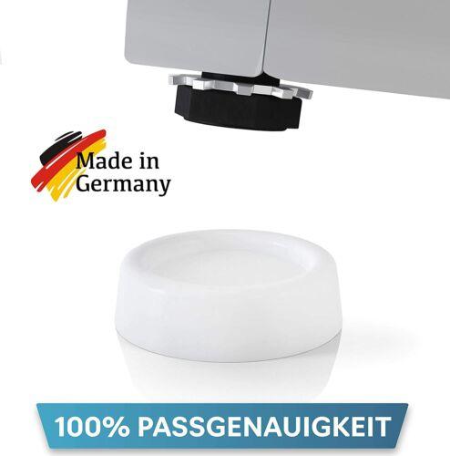 Plemont Universal Schwingungsdämpfer MADE IN GERMANY für Waschmaschinen 6,5cm