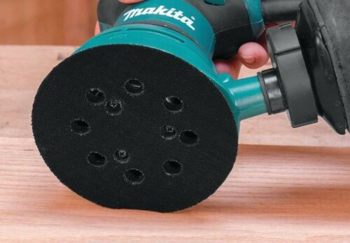 """125mm Makita Sander Backing Pad BO5031,BO5041,BO5030 BO5021,BO5040 /& more 5"""""""