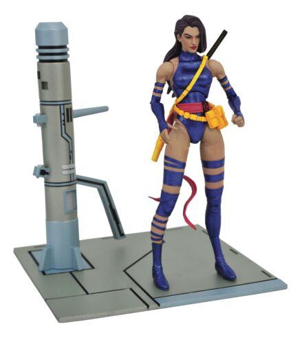 Marvel SelectX-MenPsylockeAction figure