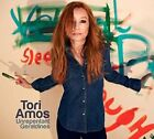 Unrepentant Geraldines 0028948109029 by Tori Amos CD With DVD