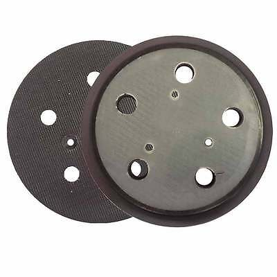 Porter-Cable 13909 Replacement Pad for Model 333VS-5 or 8-Hole Hook and Loop