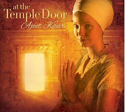 Ajeet Kaur - At the Temple Door [New CD] Digipack Packaging