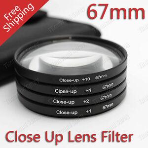 67MM-Close-Up-Macro-Lens-Kit-1-2-4-10-for-Canon-Nikon-Sony-DSLR-Camera