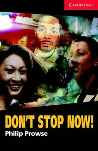 Don-039-t-Stop-Now-Level-1-by-Prowse-Philip