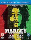 Marley (Blu-ray, 2012)
