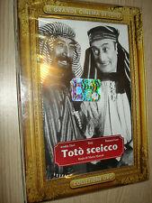 DVD N°15 IL GRANDE CINEMA DI TOTO' SCEICCO COLLEZIONE ORO SEALED