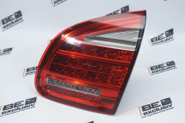 Porsche Cayenne Turbo 958 92A LED Luz de Fondo la Trasera Derecho 7P5945094K