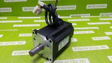 MECAPION METRONIX APM-SB02ADK-9 AC Servo motor 200W 3000RPM w//Encoder