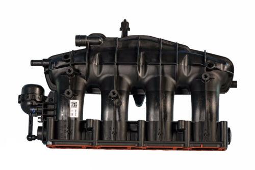 Oem Novo Genuíno Vw Volkswagen Motor 2.0L Coletor De Admissão Passat Beetle Cc Eos