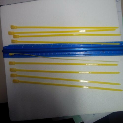 Reusable 11 Inch UV Nylon Cable Tie 50# Trboxtapes 75 FREE GIVEAWAY 175 Pack