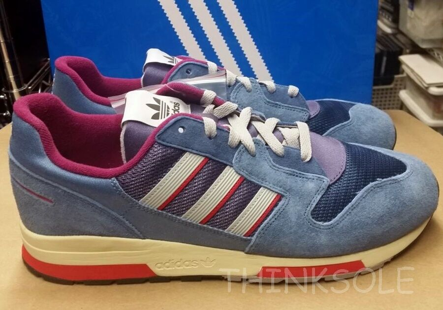 ADIDAS CONSORTIUM ZX 420 QUOTOOLE B26014 SIZE 4.5 PETER O'TOOLE QUOTE