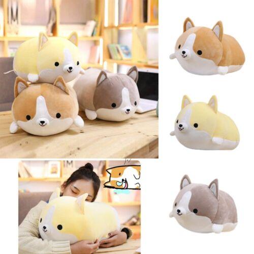 Anime Shiba Inu Plush Stuffed Sotf Pillow Doll Cartoon Doggo Cute Soft Toys E