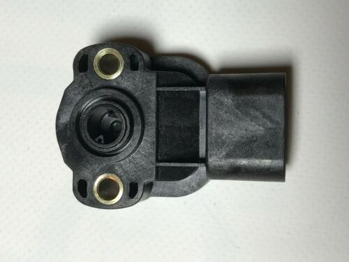 New Holley Throttle Position Sensor Chrysler Black Dodge  5234901