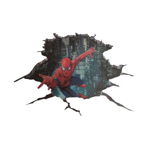 2 X Car Vinyl Decals Sticker Paper Animal The Avengers Emblem Body Window Decal