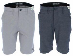 Billabong Crossfire x Men's Shorts