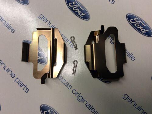 FORD Escort MK5//6//7 NUOVI originali Ford pastiglie dei freni anti Sonaglio KIT.