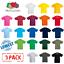 3-pack-fruit-of-the-loom-enfants-t-shirt-tee-enfants-garcons-filles-ecole-pe-tous-ages miniature 1