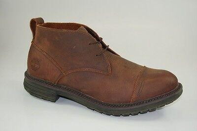 Bene Timberland Earthkeepers Tremont Chukka Boots Normalissime Scarpe Uomo 9748a-mostra Il Titolo Originale Fabbricazione Abile
