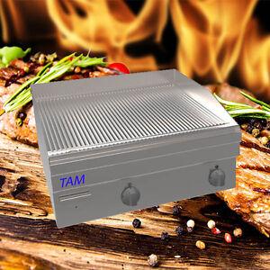 Gaz Bratplatte Snack Tam-sgp70gr D1-afficher Le Titre D'origine Pour Assurer Une Transmission En Douceur